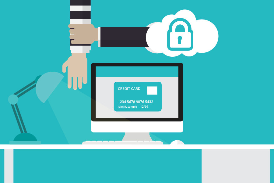 Report Ransomware