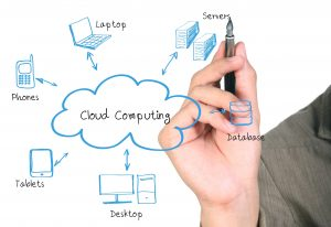 Why Cloud-Based Managed IT Support Is Growing in Popularity with Startups