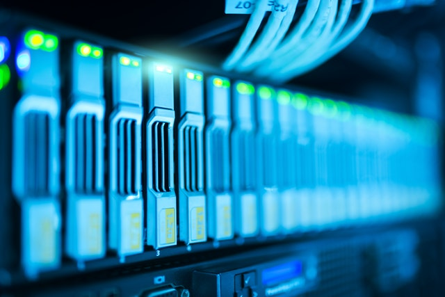 data and disaster recovery