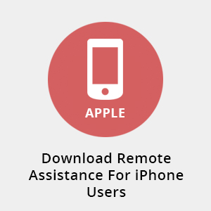 Download Remote Assistance for iPhone