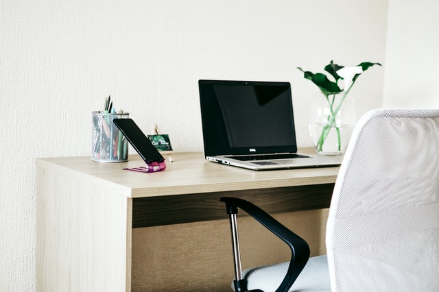 work from home tips 2020