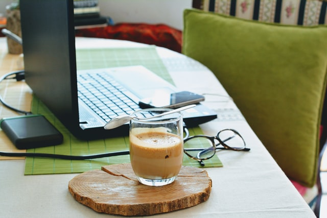 Five Work From Home Tips For Employees